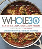 Over 1 million copies sold! Millions of people visit Whole30.com every month and share their dramatic life-changing testimonials. Get started on your Whole30 transformation with the #1 New York Times best-selling The Whole30. Since 200...