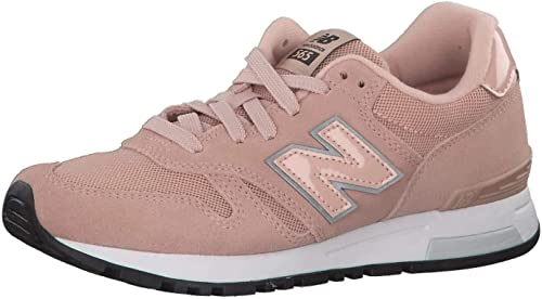 New Balance 565 Trainers Women Pink Low top Trainers