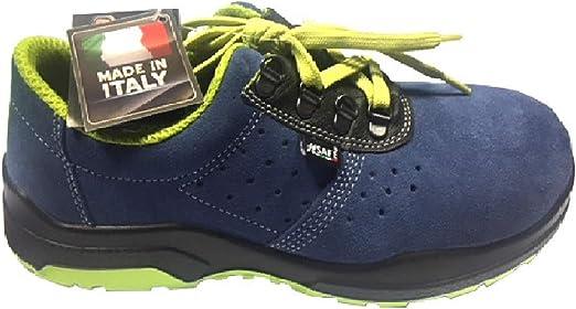 Astra scarpe antinfortunistica mod Estate n° 40 tipo basse
