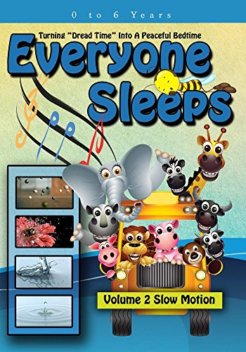 - Everyone Sleeps - Volume 2 - Slow Motion The Magical Journey