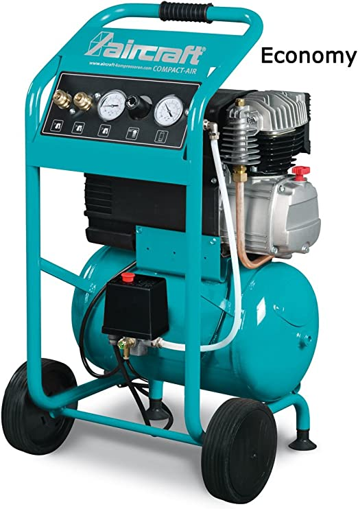 Universal Einsteiger Kompressor Compact Air 311 20 E 2 2 Kw 230 V Baumarkt