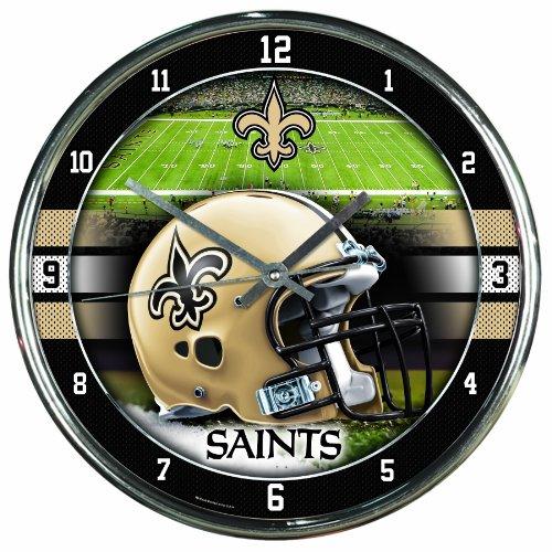 New Orleans Saints Face - 6