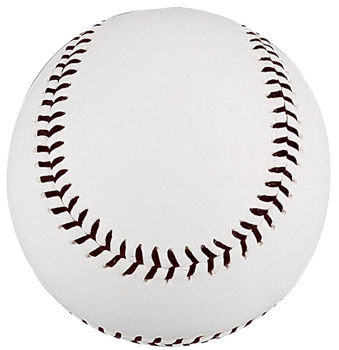 Markwort TYMEBB - Balón de béisbol Vintage, Color Blanco, S7213 ...