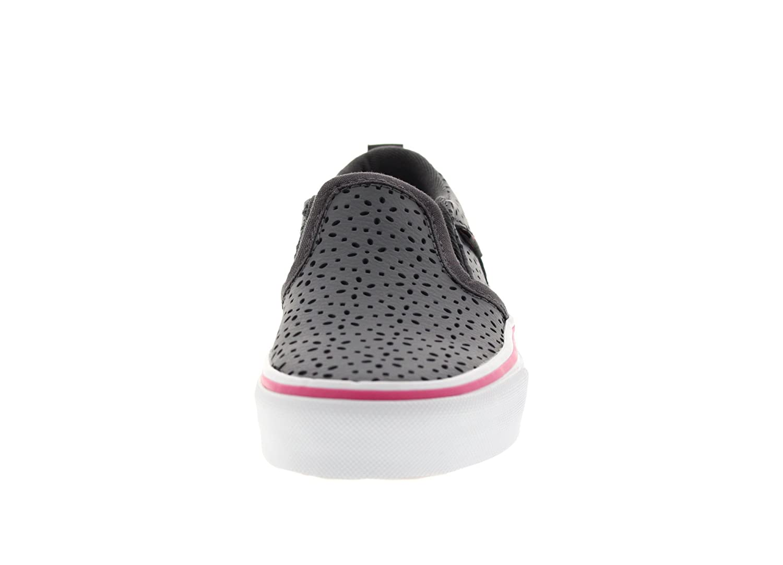 01a00e14530 VANS Shoes Kids - MY ASHER - perf flowers asphalt