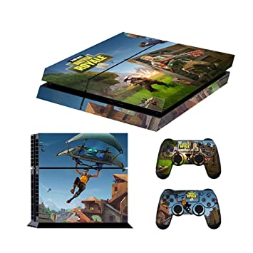 ARUNDEL SERVICES EU Fortnite Game Skin Stickers PS4 Fortnite Pegatina Skin para Sony PS4 y 2