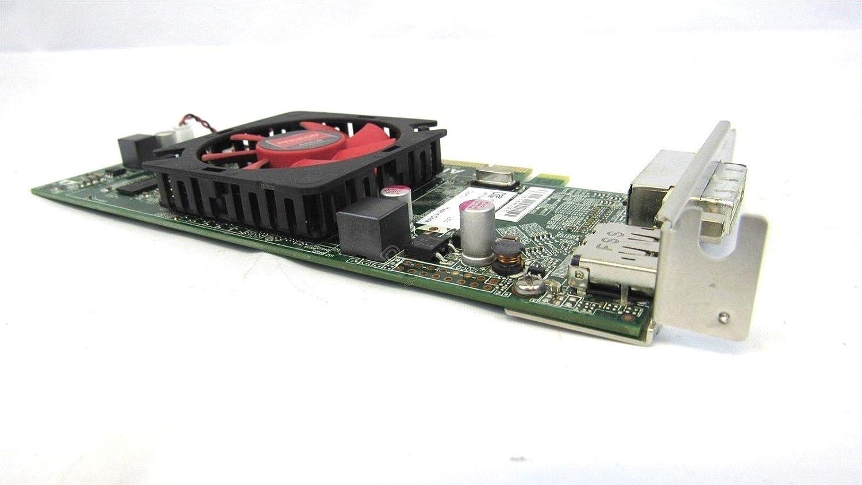DELL 0WH7F AMD Radeon HD6450 1GB Low Profile PCI-E Video Card DVI-PORT