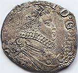 ES 1622 AD Spain King Philip IV Renaissance Era Antique Old European Silver Coin Tari Very Good