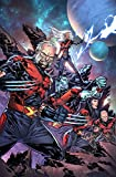 img - for X-Men Gold Vol. 4: The Negative Zone War book / textbook / text book