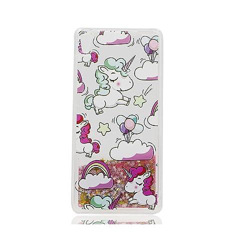 Sony Xperia E5 Carcasa, Funda para Sony Xperia E5, Elegante ...
