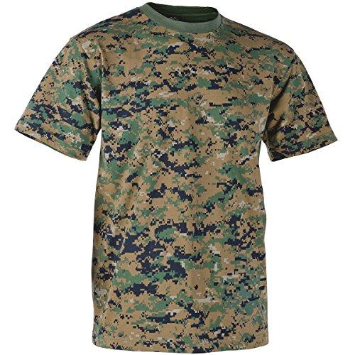 Helikon T-shirt USMC Digital Woodland size XL ()