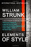 Elements of Style, William Strunk, 1453611592