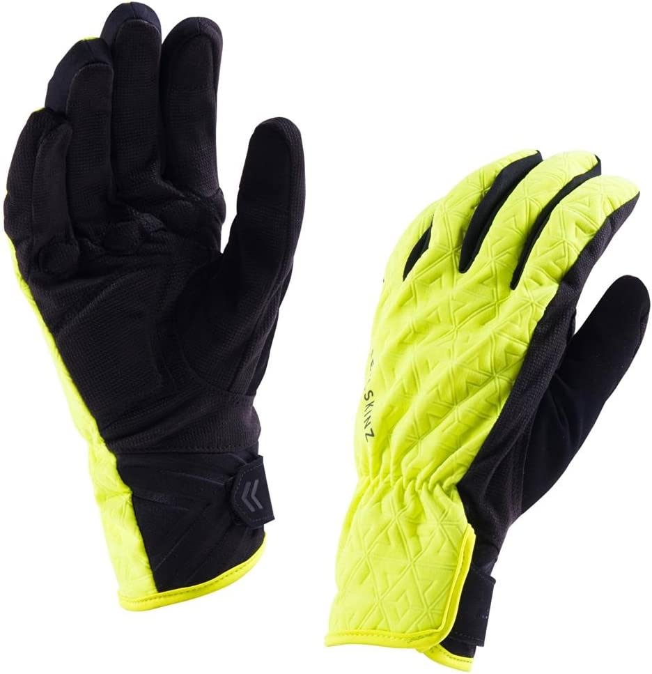 Guante Ligero Impermeable para Todo Tipo de Clima Seal Skinz Waterproof All Weather Lightweight Mujer