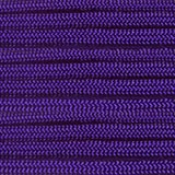 Type IV Paracord 750-lb Tensile Strength Tough Parachute and Tactical Cord with a Removable Inner 11-Strand Core - Available in 100 Ft Hanks (30 Meters)