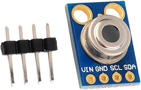 Motion Detectors Electronics GY 906 BAA GY 906 MLX90614ESF