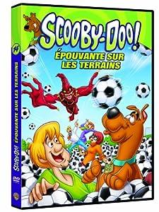"""Afficher """"Scooby-Doo ! Scooby-Doo ! : épouvante sur les terrains"""""""