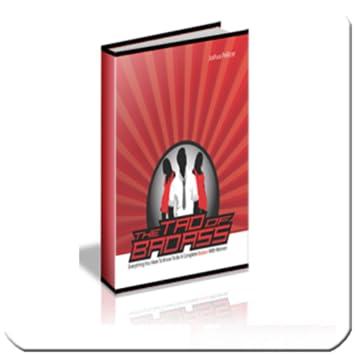 the tao of badass ebook download