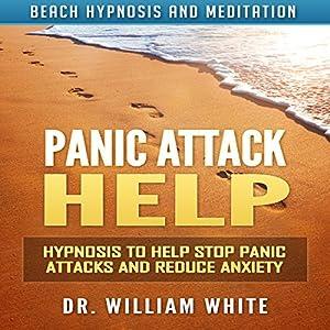 Panic Attack Help Speech