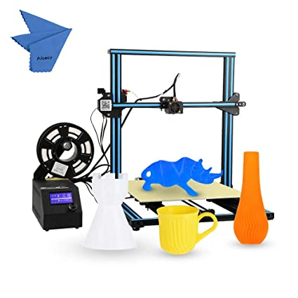 Creality 3D CR-10 S5 - Filamento para impresora 3D DIY i3 Run-out ...