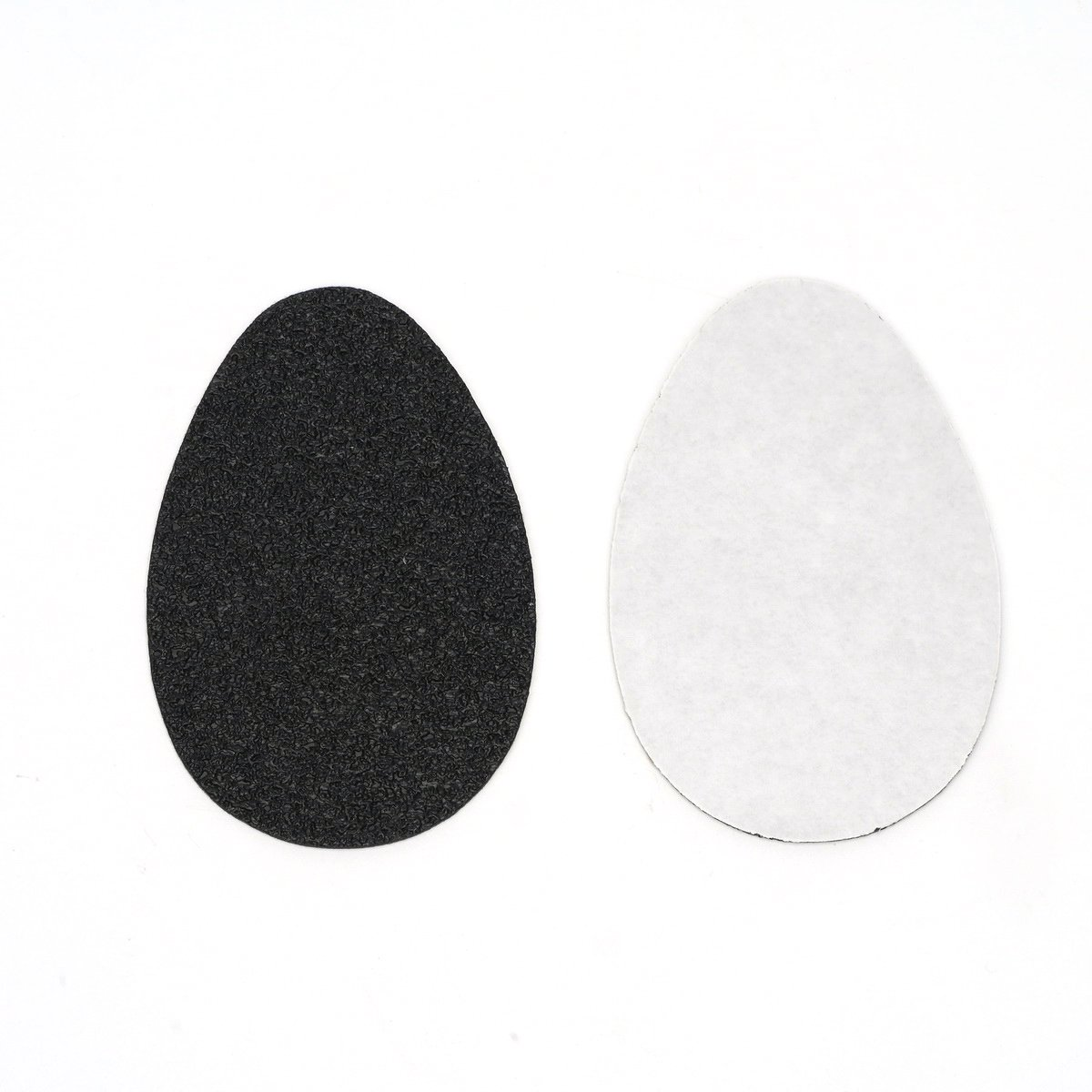 5 Pair Anti Slip Shoe Grip Sole Non-Slip Self-Adhesive Pad Mat Stick Rubber H88 6204165