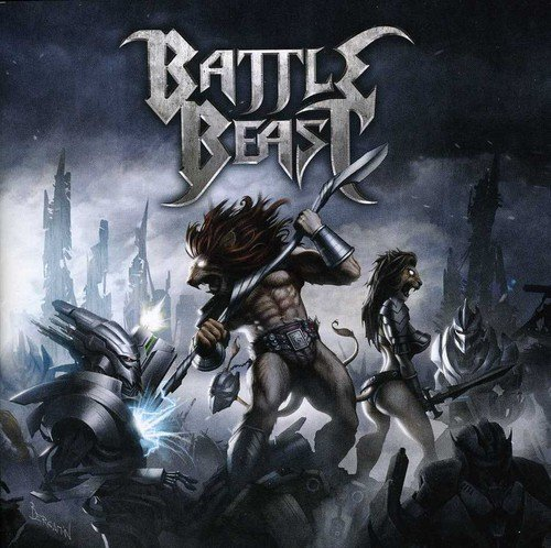 Battle Beast                                                                                                                                                                                                                                                    <span class=