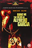 Bring Me The Head Alfredo Garcia [Import anglais]