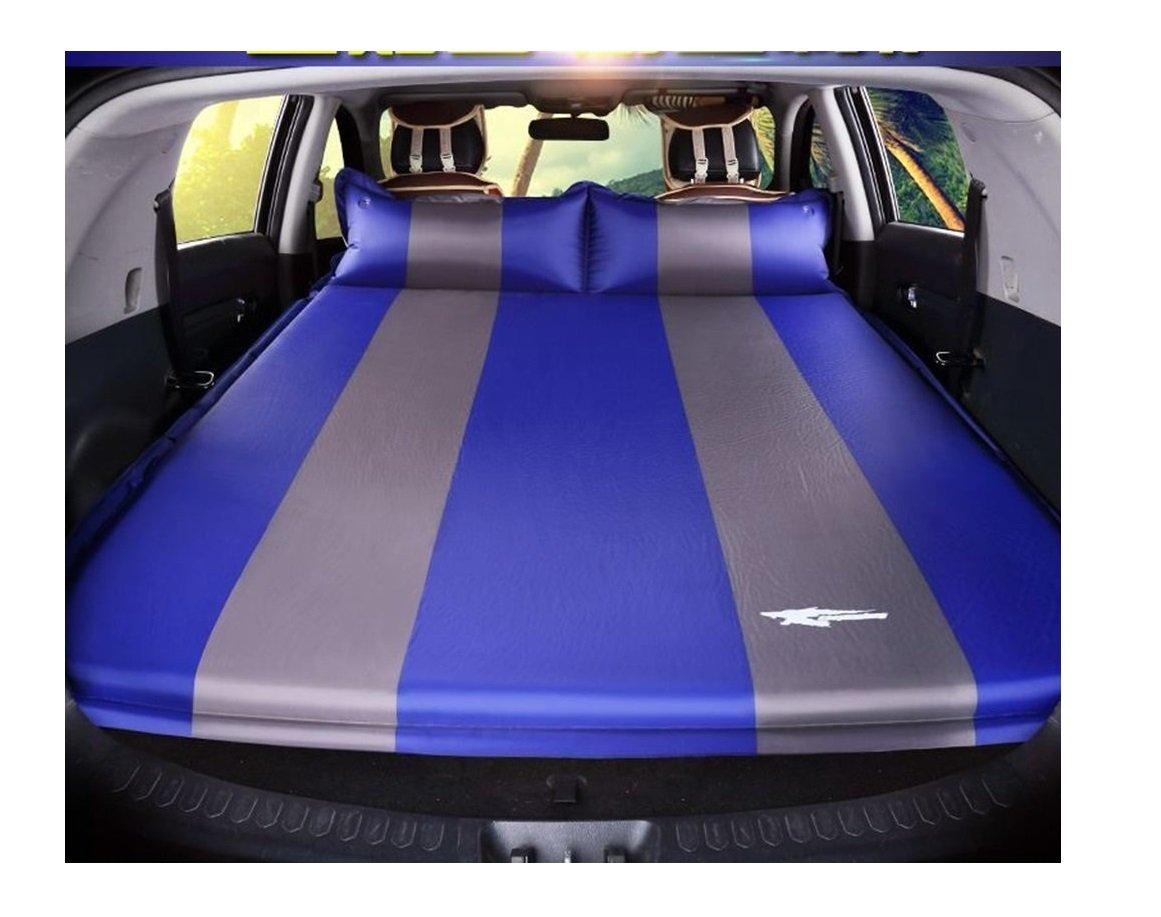 HSDMWJD Auto Matratze/Outdoor SUV Automatisch aufblasbar Auto Bett Aufblasbares Bett Luftbett Reise Bett Auto Vibration Bett Schlafkissen Auswahl