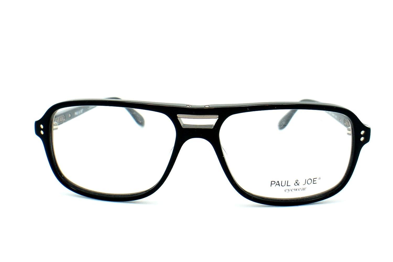 74669775bd193 Lunettes de vue pour homme PAUL   JOE BENGALI 45 N061 56 16  Amazon.fr   Vêtements et accessoires