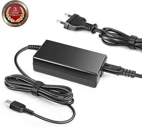 Adattatore CA per Lenovo ThinkPad b50-30 b50-70 LENOVO g50 Series Power Caricatore Psu