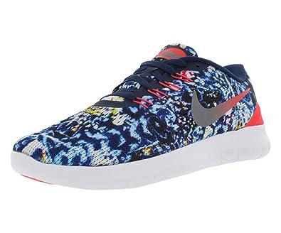 8714c7105cf2 Nike Free Run Distance 2 Running Women s Shoes Size 6