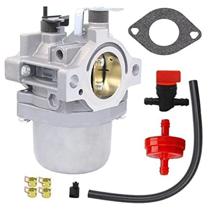 HOOAI LMT 5 4993 Walbro Carburetor For Briggs Stratton 799728 498027 499161 498231 494502 494392 495706 498134 496592 699318 699737 699856