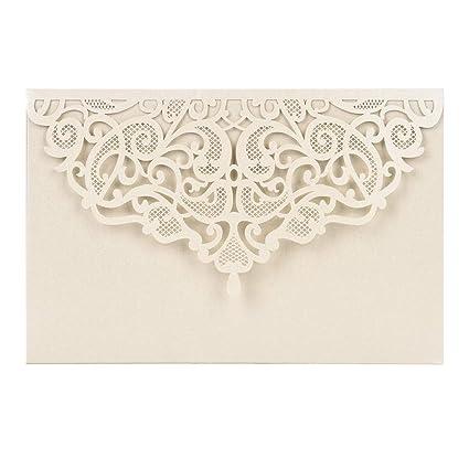 Amazon Com Daoag Wedding Card European Style Rustic Vintage