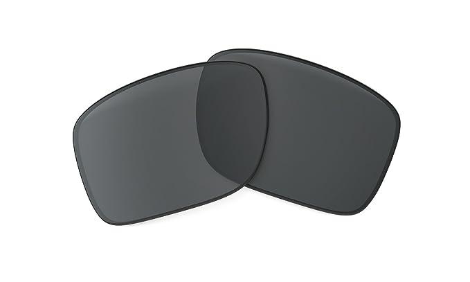 Oakley vasos turbina Original Discos de repuesto para gafas de sol, unisex, Oakley Turbine
