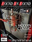img - for Sound on Sound Magazine-December 2017 book / textbook / text book