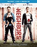 Neighbors [Blu-ray + DVD + UltraViolet] - Bilingual