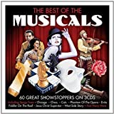 Best of the Musicals