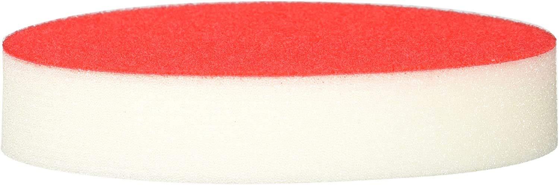 Bosch 2608613005 Plastic Polishing Sponge (Red and White)