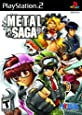 Metal Saga - PlayStation 2