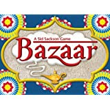Bazaar Board Game