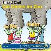 Die Olchis im Zoo | Erhard Dietl