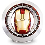 E-3lue Stark Industries Iron Man 3 Wireless AVAGO Optical Engine Gaming Mouse - Limited Edition