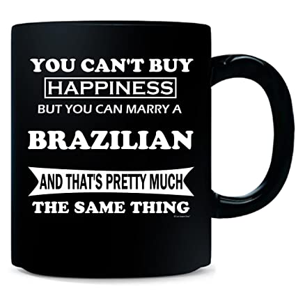 why you should marry a brazilian