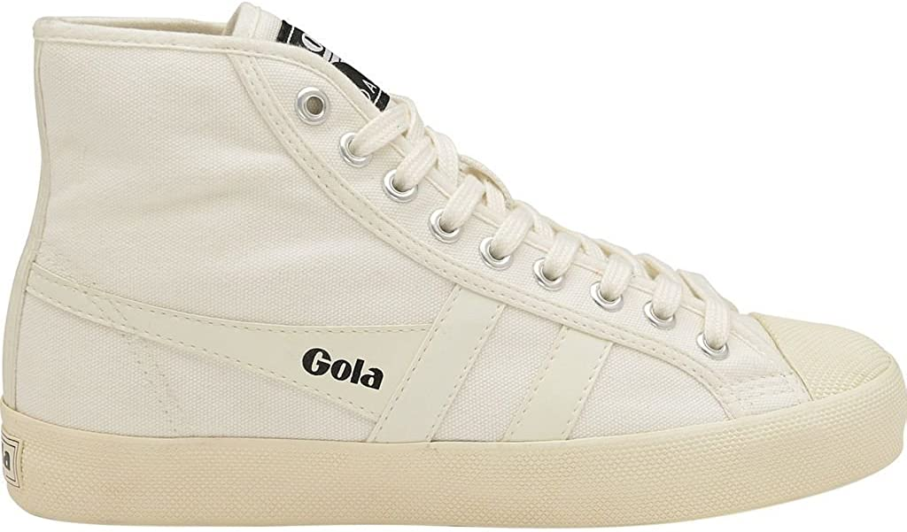 Gola Women's Coaster High Fashion Sneaker