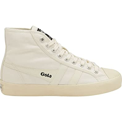 a8c46124efb Image Unavailable. Image not available for. Color  Gola Women s Coaster  High Sneakers ...