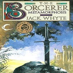 Metamorphosis: The Sorcerer, Volume II