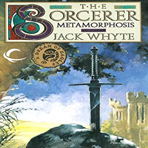 Metamorphosis: The Sorcerer, Volume II Audiobook