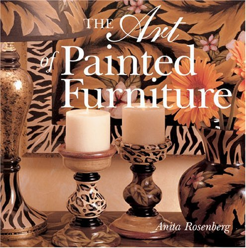 Download The Art of Painted Furniture PDF
