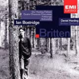 Britten: Our Hunting Fathers