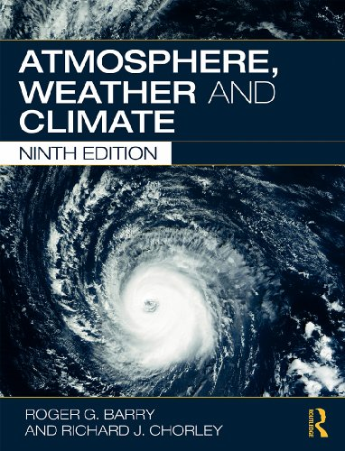 Download Atmosphere, Weather and Climate Pdf