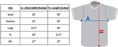 Redstar Fancy Dress - Camisa Hawaiana de Manga Corta - para ...
