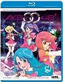 AKB0048: Season 1 [Blu-ray]